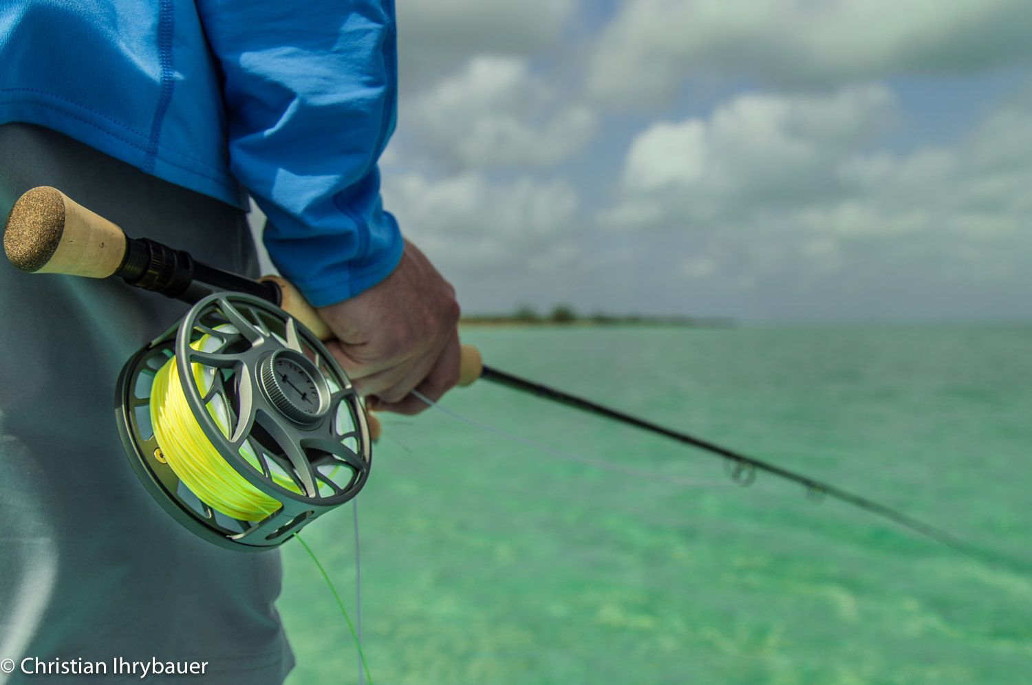 Teaser: Fly Fishing for Permit at the 5th Annual Palometa Club Permit Tourney